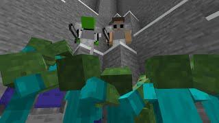 Minecraft: Zombie Apocalypse