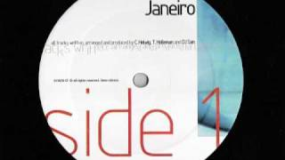 "Solid Sessions - Janeiro (Original 12"" Mix)"