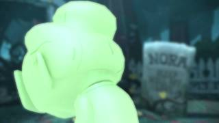 Jacob Jones and the Bigfoot Mystery Episode 2 Teaser Trailer 1 - Spooky
