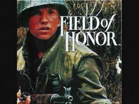 Field of Honor  Suite   Roy Budd