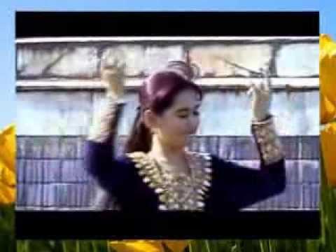 красивая туркменская песня