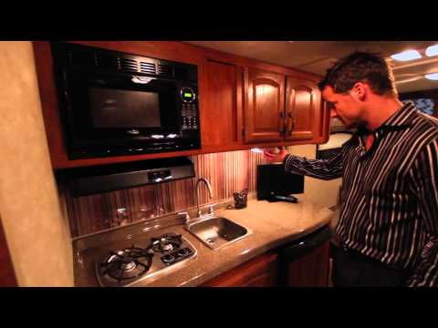 Cobblestone i18 Travel Trailer by Travel Lite RV
