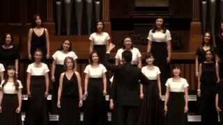 UNITED 2015: Night of Rainbows (Darius Lim ) - Coronation SG & VOCO Singapore Ladies Choir