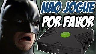 7 JOGOS DO XBOX CLÁSSICO QUE VOCE NÃO DEVE JOGAR
