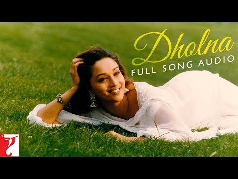 Mix - Dholna - Full Song Audio | Dil To Pagal Hai | Lata Mangeshkar | Udit Narayan | Uttam Singh