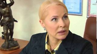 """«Условия контракта» телесериал на """"Седьмом канале"""""""