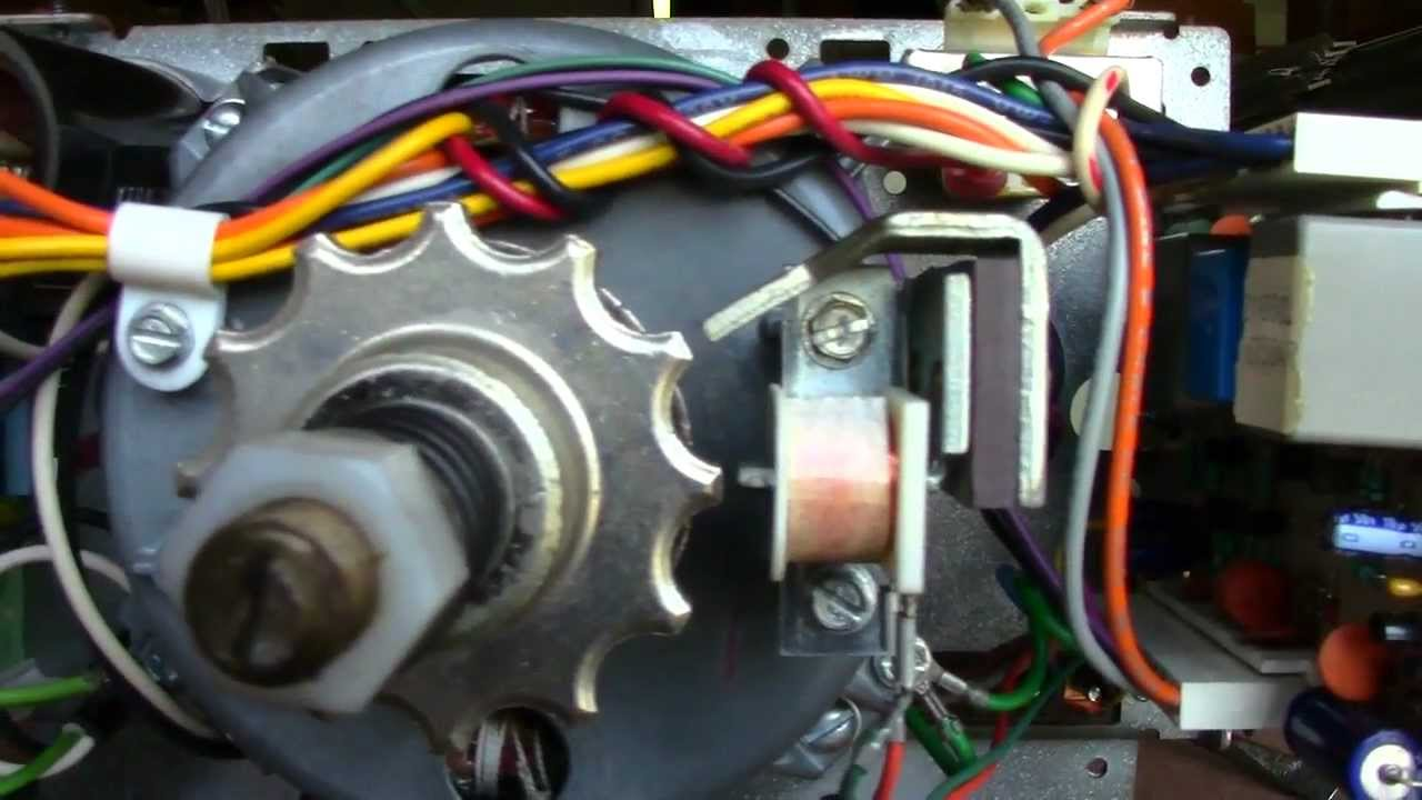 Genie Blue Max Part I The Approach Youtube Wiring Diagram For 34 20