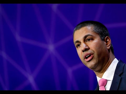 Trump's FCC Poised To Axe Net Neutrality