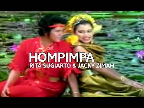 [MV] Rita Sugiarto & Jacky Zimah - Hompimpa | Dilihat Boleh Dipegang Jangan, OST (1983)