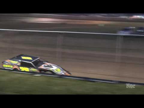 Ohio Valley Speedway | 6.18.16 | Jim Dunn Memorial | AMRA Modifieds | Heat 1