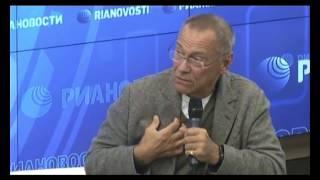Модернизация российского менталитета