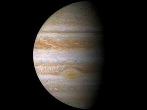 Ernesto vs Bastian - Super Jupiter