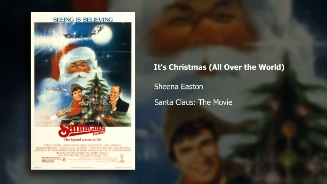 It's Christmas (All Over the World) - YouTube