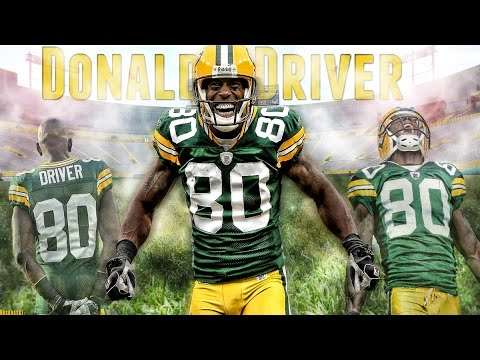 Donald Driver Tribute | Career Highlights