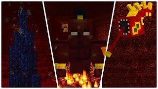 Aktualizacja Netheru! Co Jeszcze w Minecraft 1.14?!