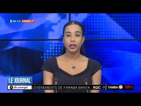 JT Français 20h  du vendredi 22 juin 2018