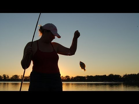 Free Fishing Weekend - NDGNF