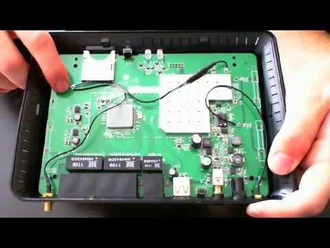 D Link Dir 657 Hd Media Router 1000 Disassembly Solder