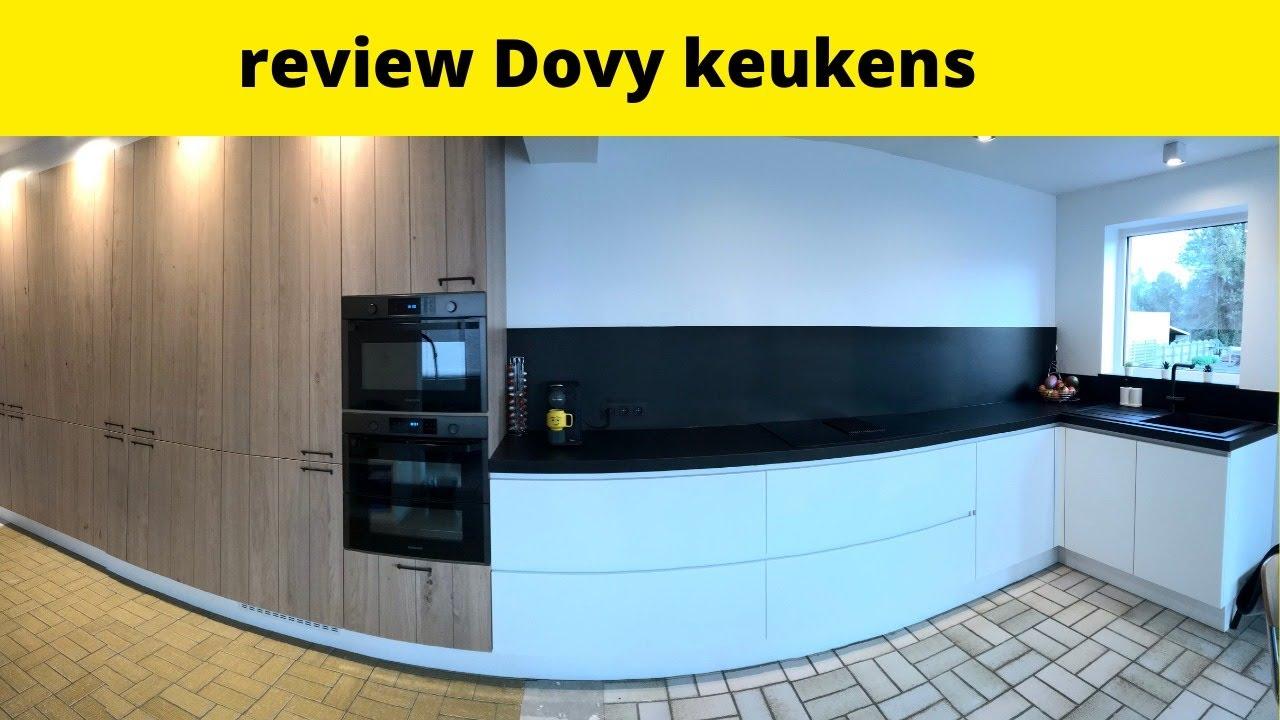 Review Dovy Keukens Wedstrijd En Meer Youtube