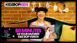 60 Minutes of Your Favorite KIDZ BOP Videos