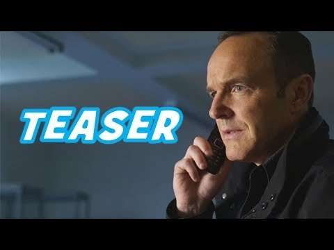 Clark Gregg Interview/Coulson Teaser Breakdown!!! Agents of SHIELD Season 6 Teaser!!!