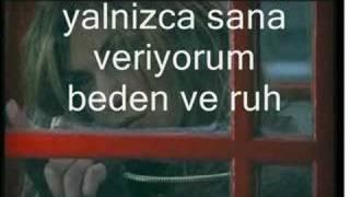 kaiti garbi -esena mono türkçe..