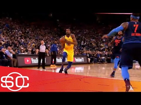 Kevin Durant to opt out of contract, stay with Warriors | SportsCenter | ESPN