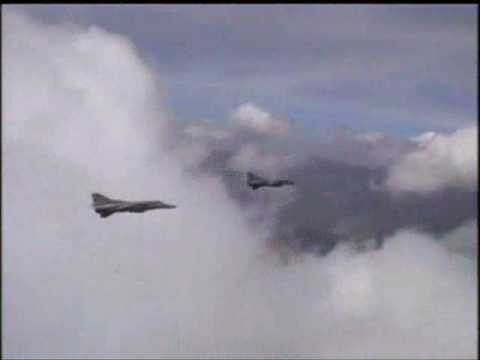 Indian Air Force (IAF) in action - Targeting Pakistani Intruders - 1999