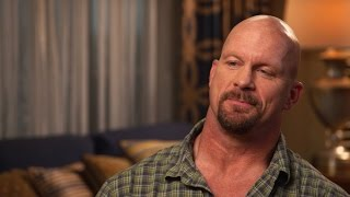 Stone Cold Steve Austin Reviews Documentary on Jake The Snake