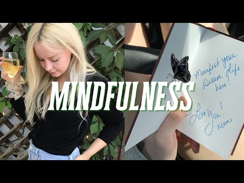 Mindfulness & Meaning | This is YOUR SIGN!