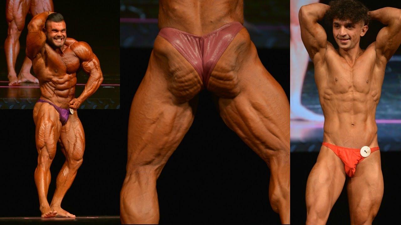 Bodybuilding Frankfurt