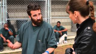 Will Hartman Extended Interview | The Jail Dogs of Gwinnett County | American Dog