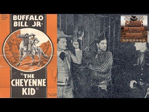 The Cheyenne Kid | Western (1940) | Jack Randall