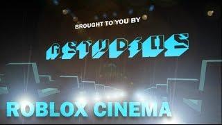 ROBLOX Cinema Movie Pt.1