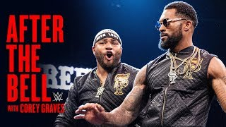 The Street Profits began at an NXT acting class: WWE After the Bell, Dec. 13, 2019