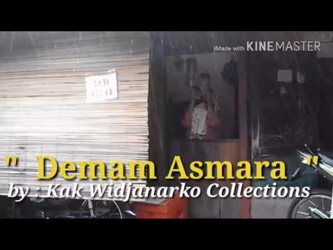 Demam Asmara