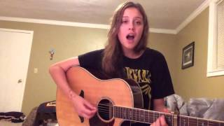Try- Colbie Callait (Cover by Bailey Bryan)