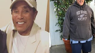Smokey Robinson Comes Forward With Shocking News About Rarely Seen Son Berry Robinson