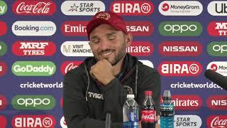 'Rashid Khan is a Star Player ' - Gulbadin Naib - Afghanistan Captain