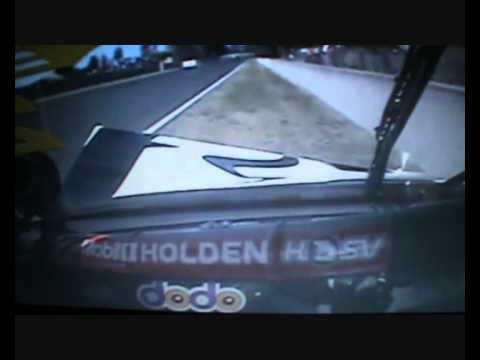 V8 Supercar Crashes 2