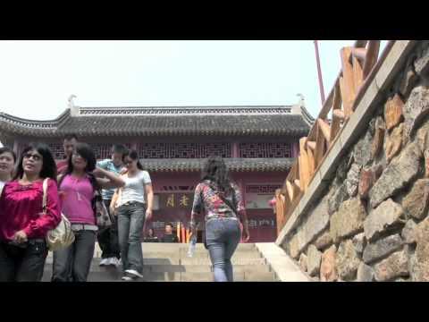 China 2011 - Episode 14 - Junshan Island