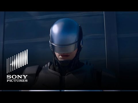 RoboCop - Now Playing in Theaters Everywhere!