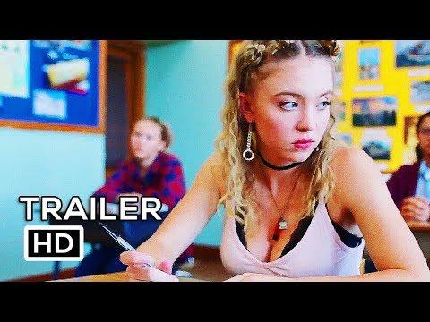 EVERYTHING SUCKS Official Trailer (2018) Netflix Comedy Series HD