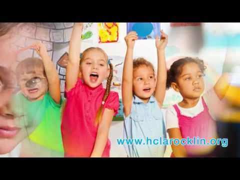 Holy Cross Lutheran Academy - A Loving Christian Education Environment