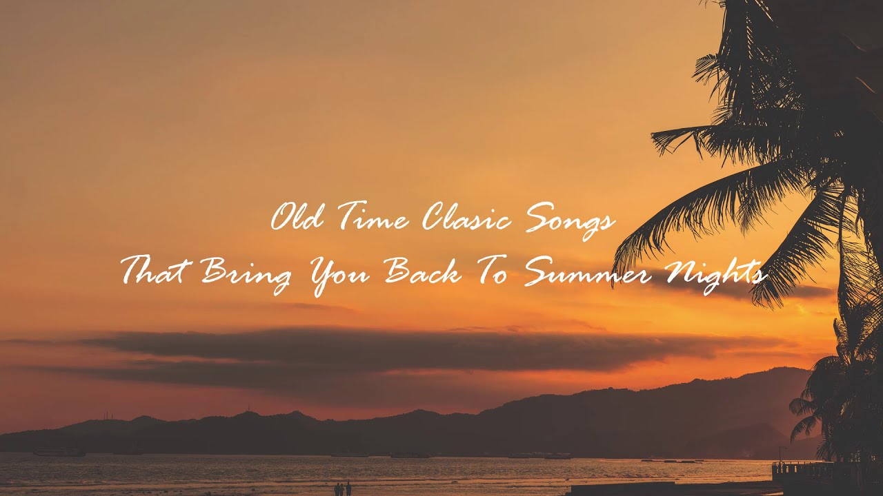 Songs That Bring You Back To Summer • EDM Mix (Kygo,Robin Schulz,Duke Dumont,DJ Snake,And More)