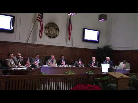 10. Council Comments