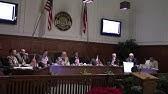 10. Council Comments
