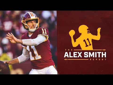 The Alex Smith Report - Episode 10