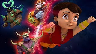 Super Bheem - Villains ka Masterplan