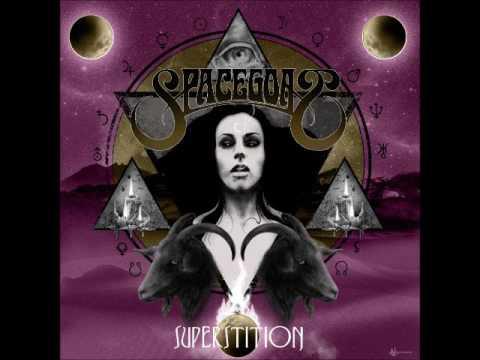 Spacegoat - Superstition (Full Album 2016)